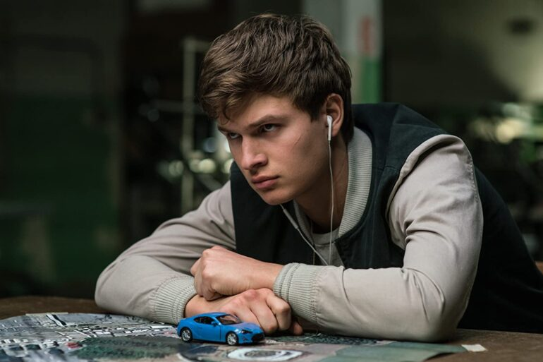Baby Driver, Ansel Elgort