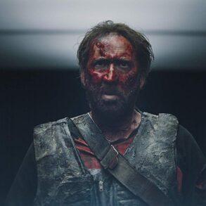 MAndy. Nicolas Cage