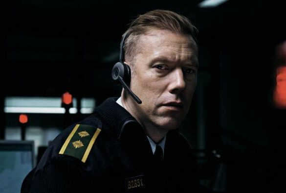 Den skyldige, Jakob Cedergren