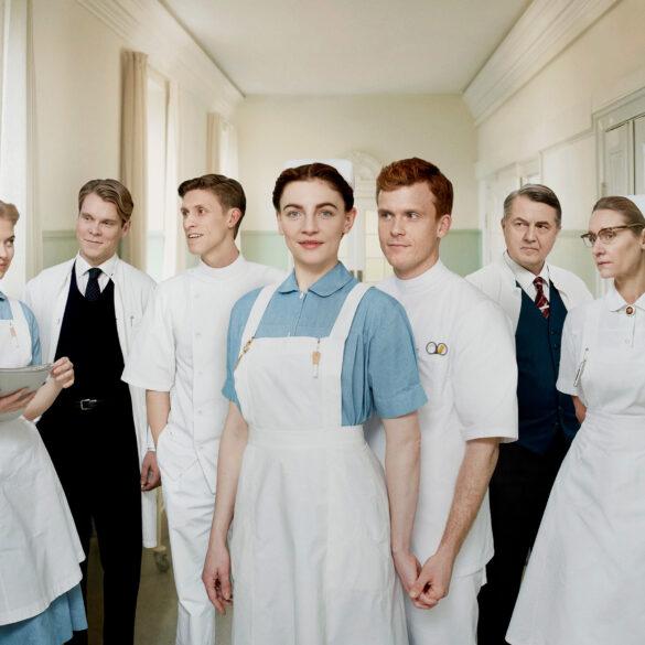 sygeplejeskolen