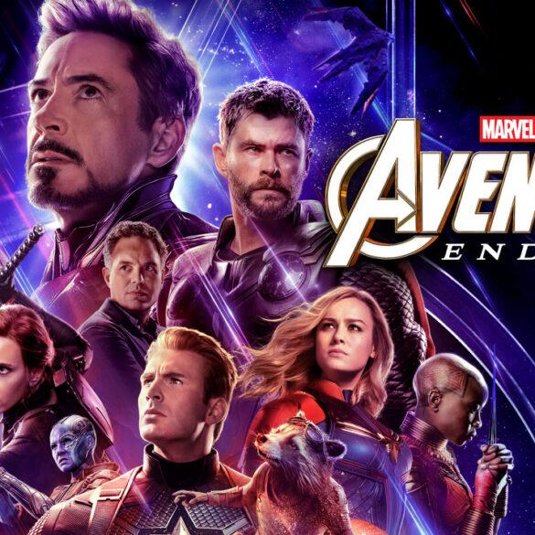 Avengers: Endgame. Filmpuls