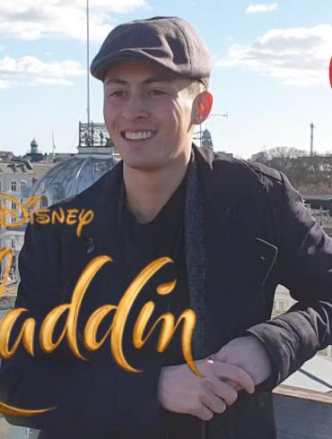 Interview med Nicky Andersen - filmpuls.dk