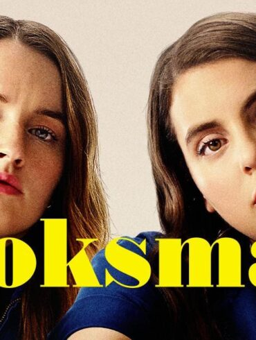 Booksmart. Kaitlyn Dever, Beanie Feldstein. Filmpuls.dk