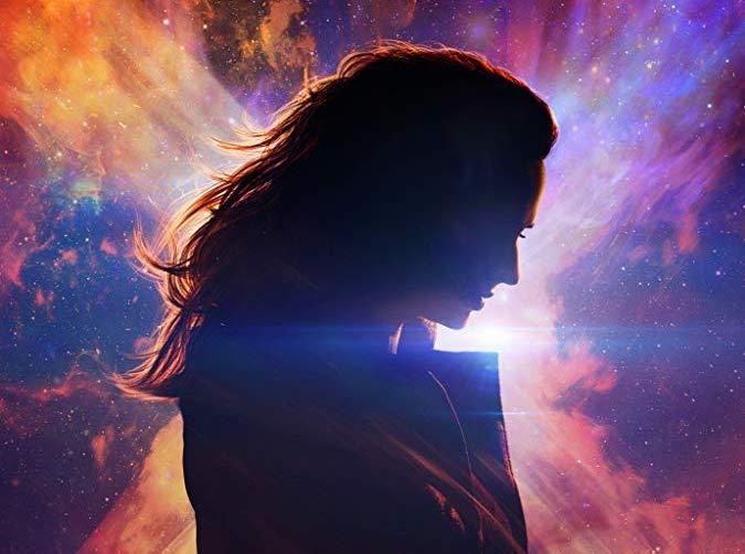 X-Men: Dark Phoenix. Sophie Turner. Filmpuls.dk