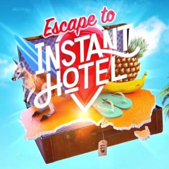 Instant Hotel sæson 2