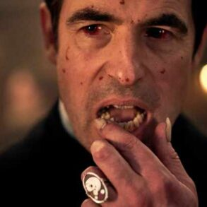 Dracula, Claes Bang