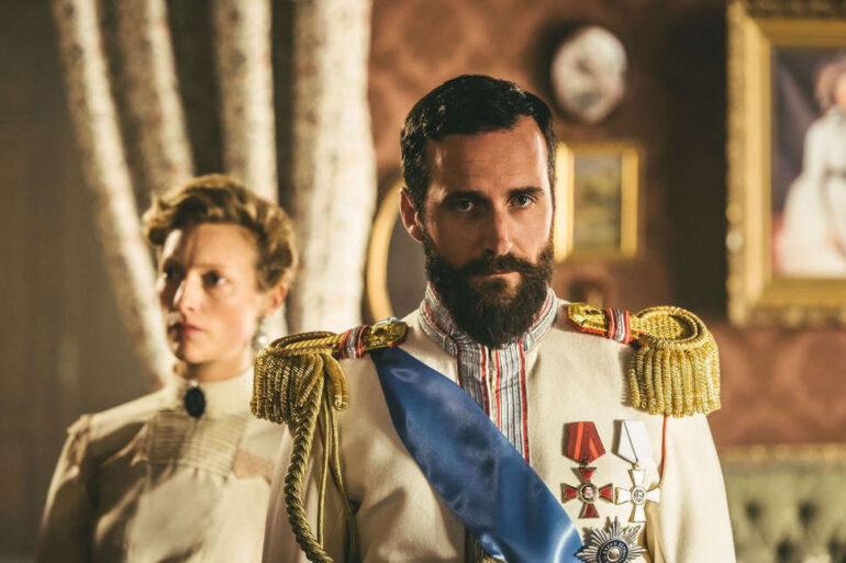 The Last Czars. Netflix. Læs anmeldelsen på Filmpuls.dk