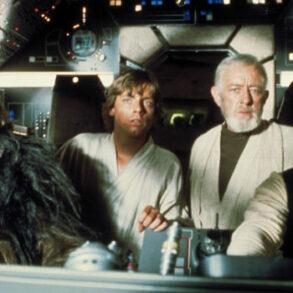 Mark Hamill Star Wars Filmpuls.dk
