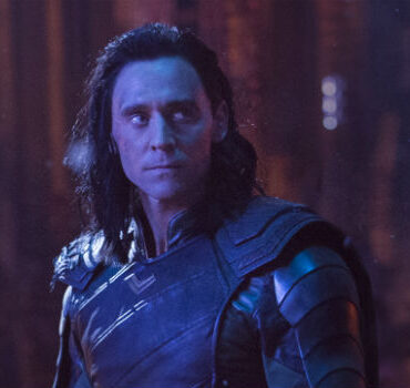 Disney+ Loki Tom Hiddleston Filmpuls