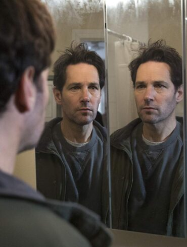 Living with Yourself, netflix, Paul Rudd, filmpuls.dk