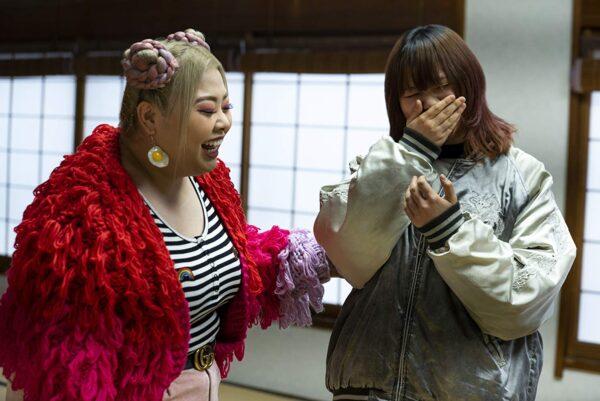 Queer Eye: We're in Japan!, Netflix, Filmpuls.dk