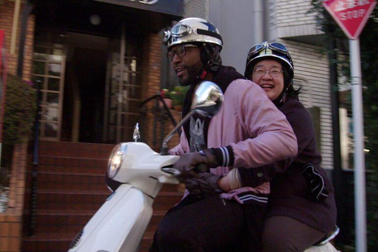 Queer Eye: We're in Japan!, Karamo Brown, Netflix, Filmpuls.dk