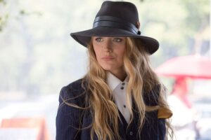 Blake Lively i 'A Simple Favor'.