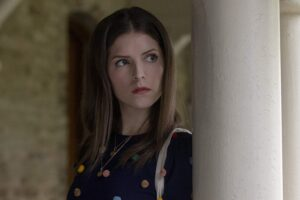 Anna Kendrick i 'A Simple Favor'.