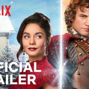 The Knight Before Christmas Netflix Filmpuls
