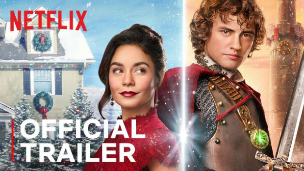 The Knight Before Christmas Netflix Filmpuls