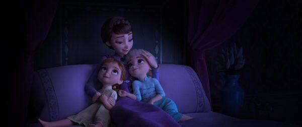 Frozen 2 på filmpuls.dk