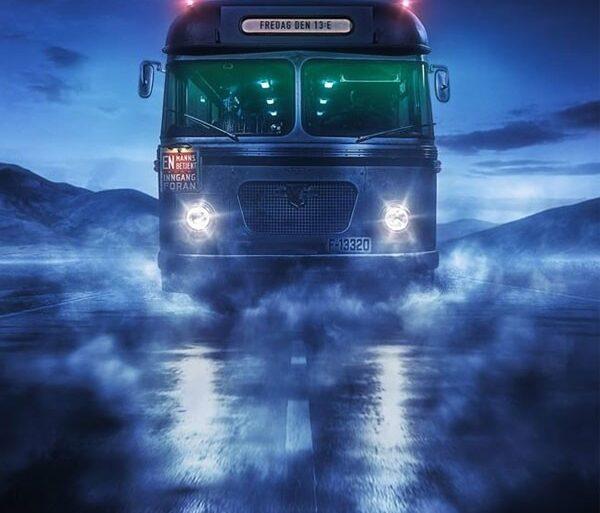 Bloodride - Læs anmeldelsen på Filmpuls.dk