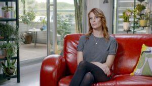 Sarah Ransome i 'Jeffrey Epstein: Filthy Rich' Læs anmeldelsen på Filmpuls.dk