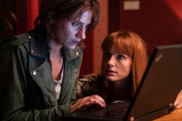 Danica Curcic og Amanda Collin i 'Undtagelsen' læs anmeldelsen på Filmpuls.dk
