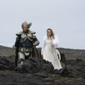 Eurovision Song Contest: The Story of Firesaga, Læs anmeldelsen på Filmpuls.dk