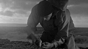 'Bait' med Isaac Woodvine. Læs anmeldelsen på Filmpuls.dk