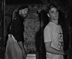 'Bait' med Edward Rowe og Isaac Woodvine. Læs anmeldelsen på Filmpuls.dk