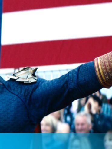 Trailer til 'THE BOYS' Sæson 2. Filmpuls.dk