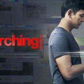 Filmanmeldelse af 'Searching' på filmpuls.dk