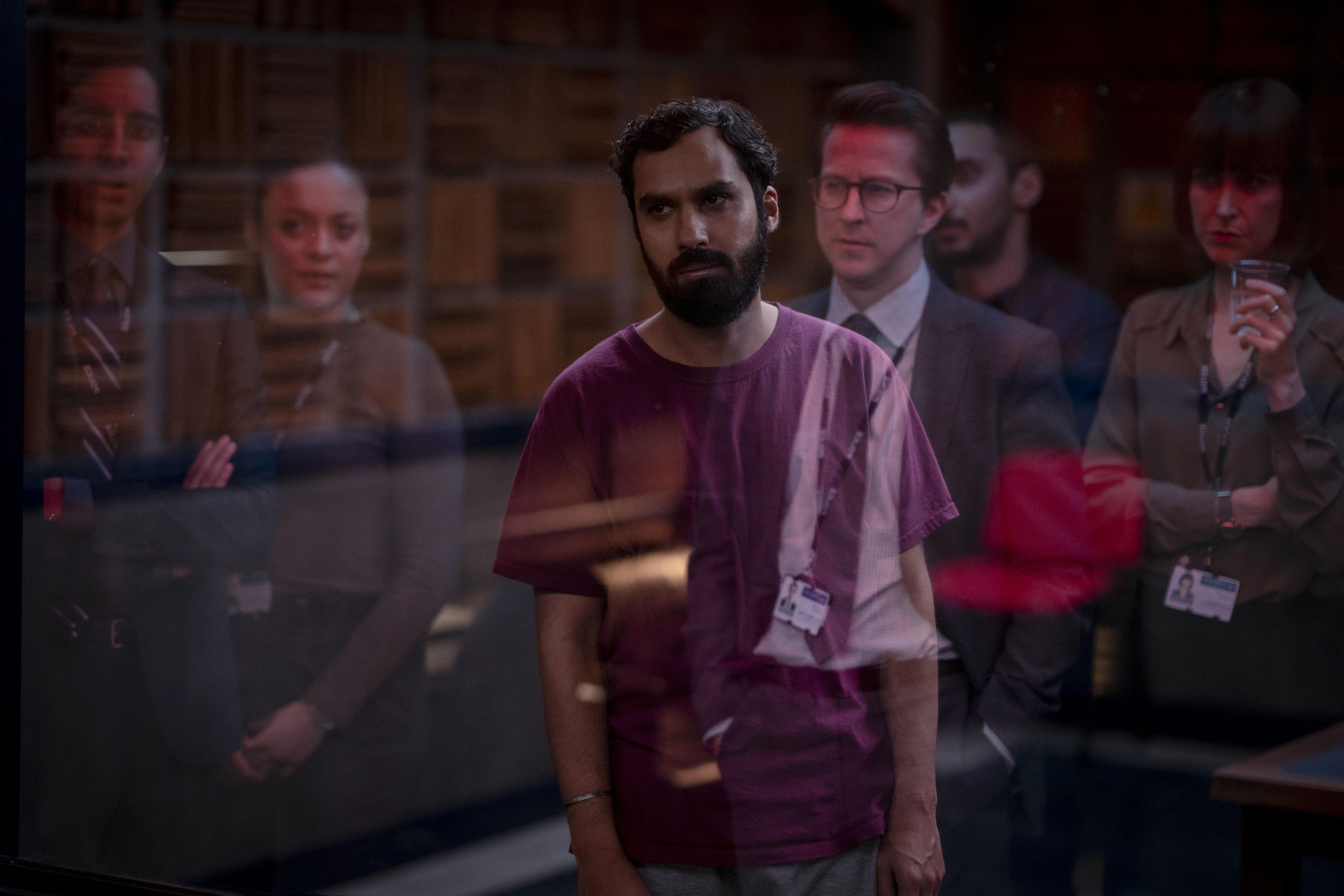 'Criminal UK'. Læs anmeldelsen på Filmpuls.dk
