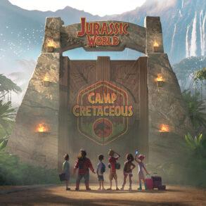 'Jurassic World Camp Cretaceous'. Læs anmeldelsen på Filmpuls.dk