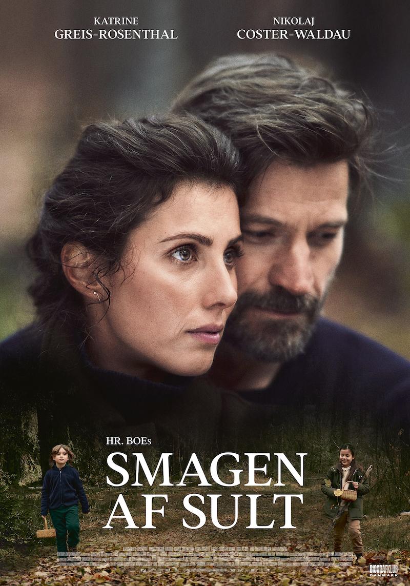 Filmpuls, Smagen af sult, Katrine Greis-Rosenthal, Nikolaj Coster-Waldau