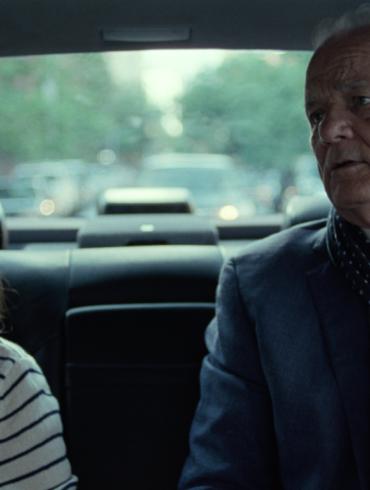 On the Rocks, Bill Murray, Rashida Jones, Sofia Coppola, læs anmeldelsen på Filmpuls.dk