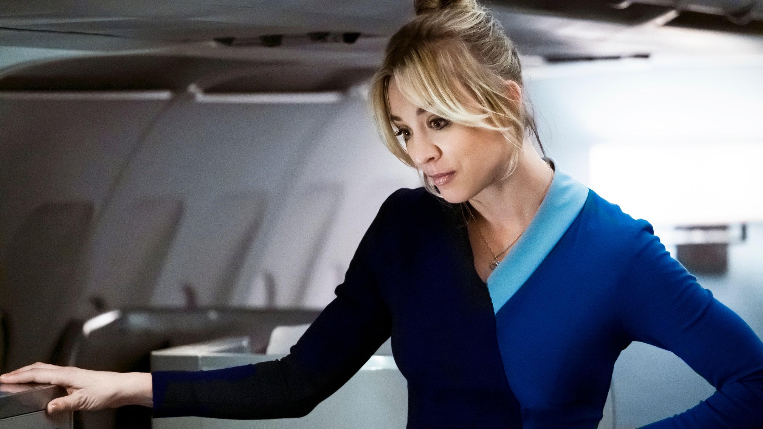 'The Flight Attendant' anmeldelse på filmpuls.dk