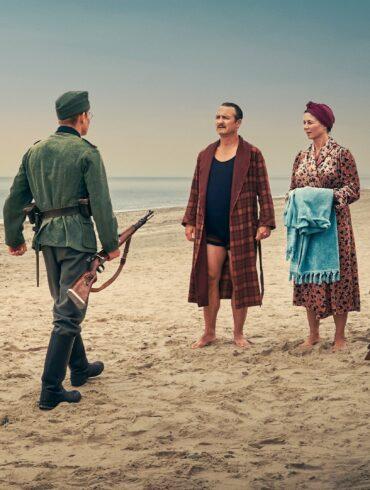 Anmeldelse af 'Badehotellet sæson 8 episode 1' på Filmpuls.dk