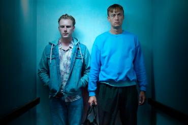 """Anmeldelse af """"2 DØGN"""" på Filmpuls.dk"""