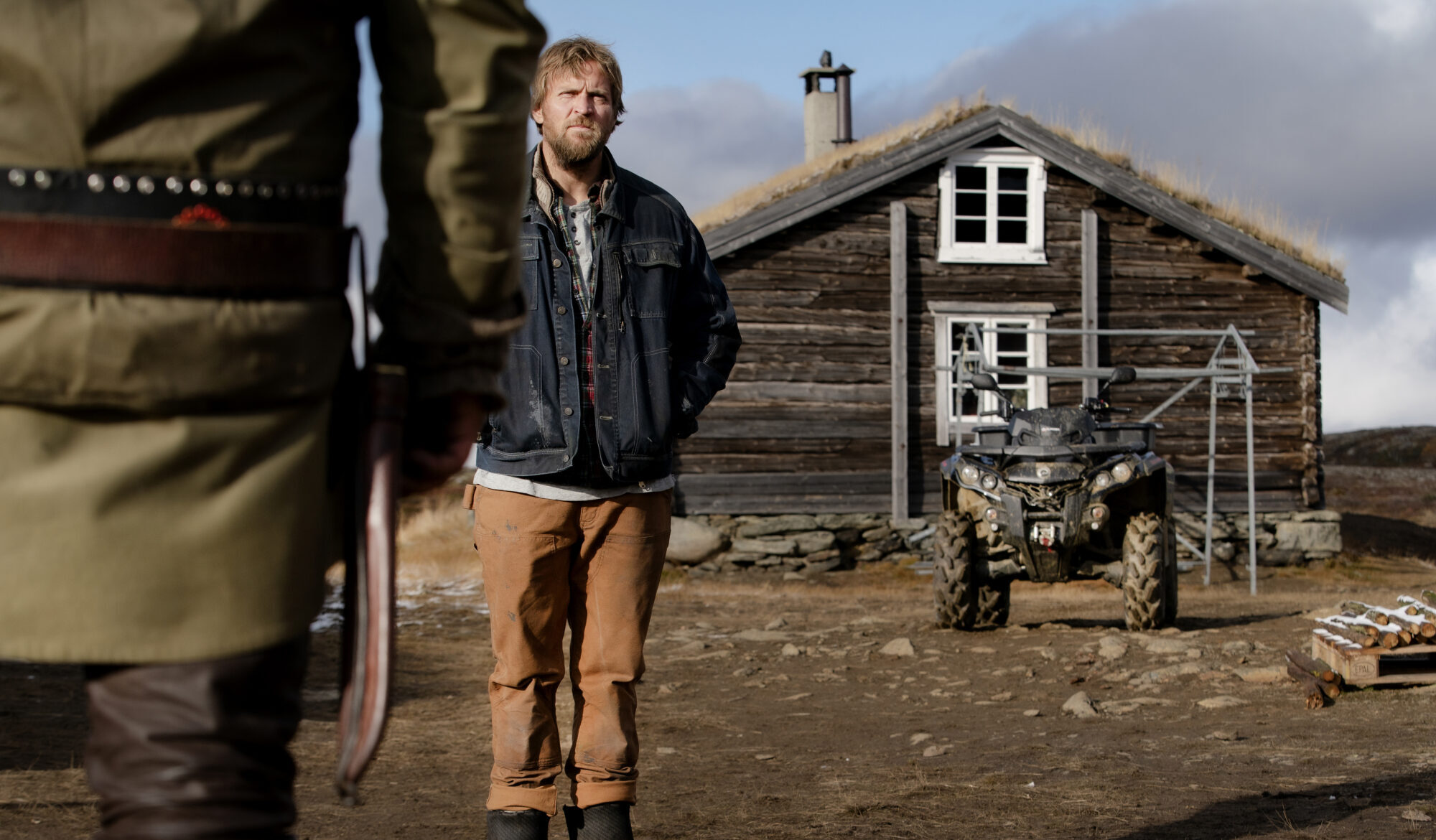 Welcome to Utmark - Læs anmeldelsen på Filmpuls.dk