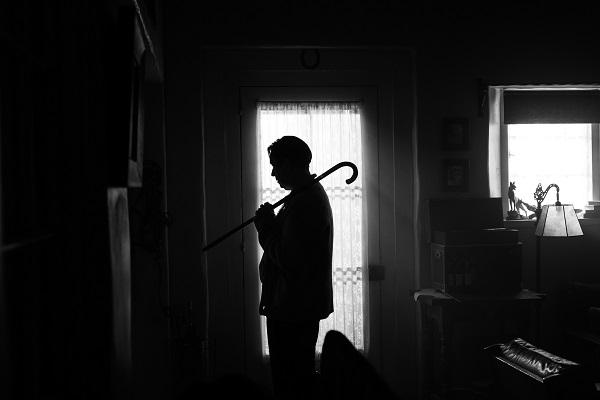 Mank. Gary Oldman. Amanda Seyfried. Læs anmeldelsen på Filmpuls.dk