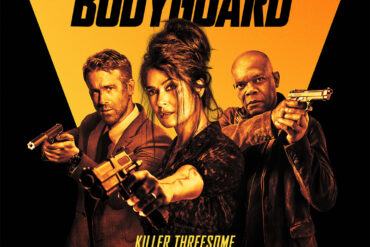 'The Hitman's Wife's Bodyguard', Filmpuls
