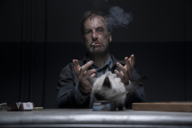 'Nobody', Bob Odenkirk. Læs anmeldelsen på Filmpuls.dk