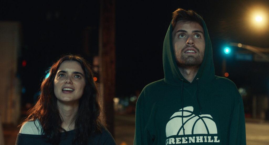 """Shithouse """"Læs anmeldelsen på Filmpuls.dk"""""""