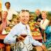 Tag med til Italien i traileren til den danske komedie 'Madklubben'